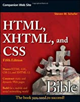 HTML, XHTML, and CSS Bible, 5th Edition ebook download