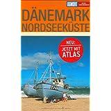 """DuMont Reise-Taschenbuch D�nemark Nordseek�stevon """"Hans Kl�che"""""""