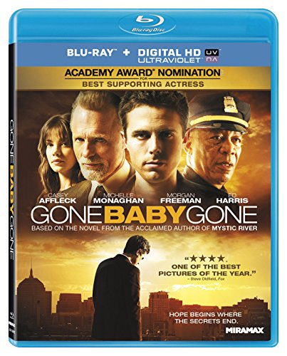 Gone Baby Gone Cast