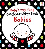 Baby's Very First Black and White Book Babies: For tablet devices