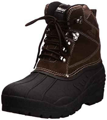 trespass mens aldor snow boots co uk shoes bags