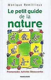 Le petit guide de la nature