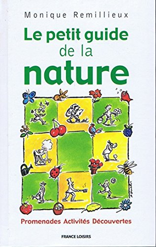 Le petit guide de la nature