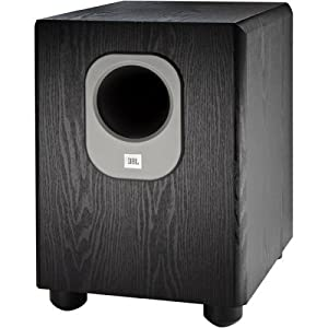 JBL Balboa SUB 10 – 10-Inch Powered Subwoofer