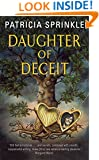Daughter of Deceit (Family Tree Mysteries, No. 3)