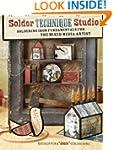 Solder Technique Studio: Soldering Ir...