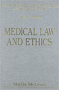 medical law and ethics essay Medical law and ethics - medicine essay example a very important covenant between a patient and his physician is that of.