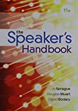 img - for Bundle: The Speaker's Handbook, Loose-leaf Version, 11th + MindTap Speech, 1 term (6 months) Printed Access Card book / textbook / text book