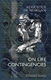 On Life Contingencies
