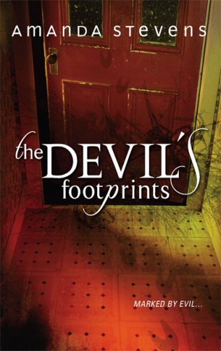 Image of The Devil's Footprints