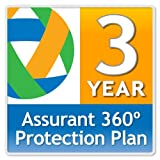 Assurant 360º 3-Year Television Protection Plan ($250-$299)