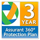 Assurant 360� 3-Year Portable Protection Plan