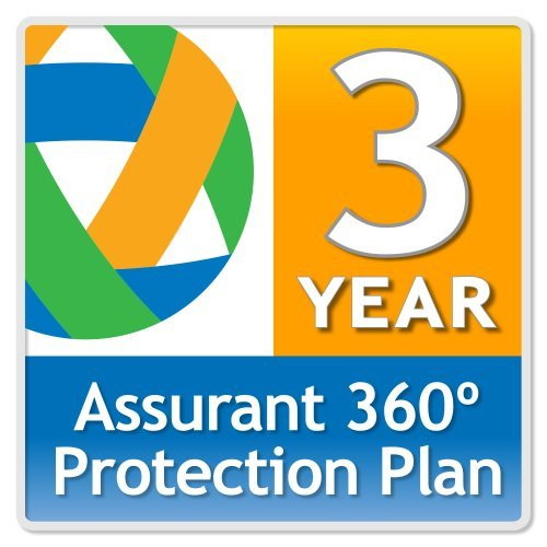 Assurant 360º 3-Year Home Theater Protection
