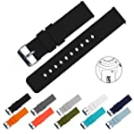 BARTON Quick Release Watch Bands - Ch...