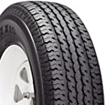 Maxxis M8008 ST Radial Trailer Tire -...