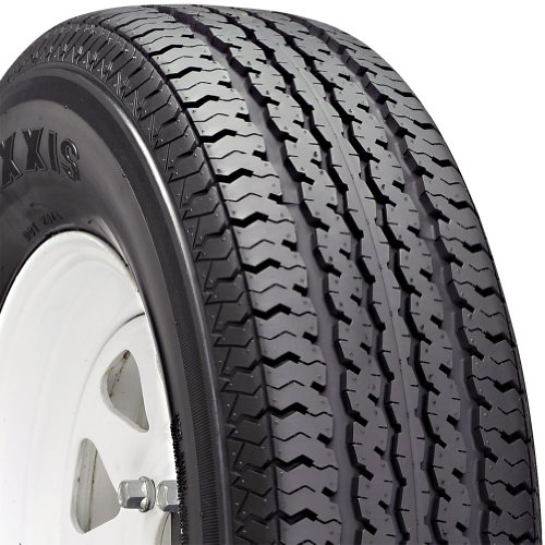 Maxxis M8008 ST Radial Trailer Tire - 225/75R15 BSW (Tire 225 75 15 compare prices)