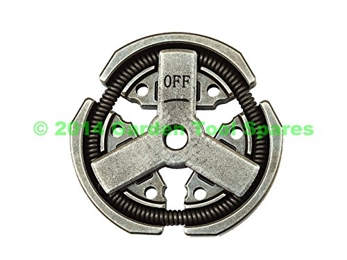 Deals For CLUTCH TO FIT CHINESE CHAINSAW 3800 38CC ZENOAH