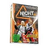 """Nicht nachmachen! - Staffel 1 [2 DVDs]von """"Wigald Boning"""""""