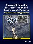 Inorganic Chemistry for Geochemistry...