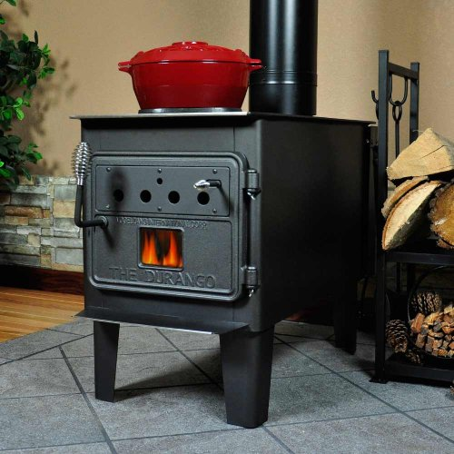 Review: Vogelzang Durango TR008 - Review: Drolet High Efficiency Wood Stove - Finest Fires
