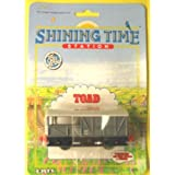Shining Time Station: Thomas The Tank Engine: TOAD