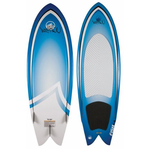 Liquid Force Fish Wake Surfer