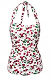 Esther Williams Womens 508242s Pin Up Swimsuit