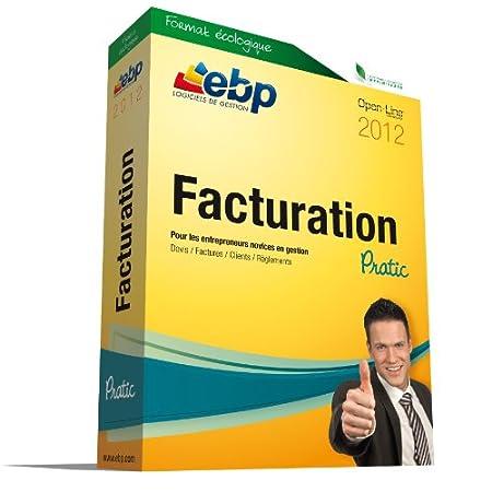 EBP Facturation Pratic 2012