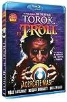 Torok, el Troll [Blu-ray]
