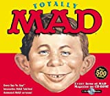 Totally Mad. 7 CD- ROM fuer Windows 95/98/ NT. Every Issue of MAD Magazine on CD- ROM