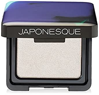 JAPONESQUE Velvet Touch Shadow, Shade 01