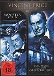 Vincent Price Double Movie
