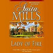 Lady of Fire | [Anita Mills]
