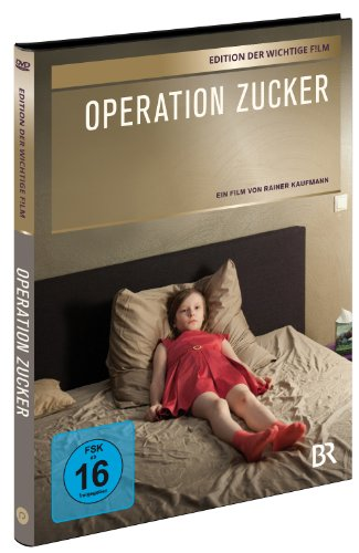 Operation Zucker (Edition Der wichtige F!lm)