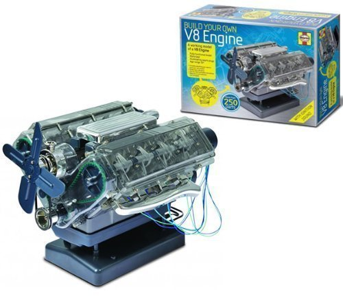 haynes-build-your-own-v8-model-combustion-engine