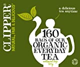 Clipper Organic Everyday Tea Bags (360 bags)