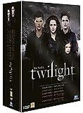 Twilight, La saga - L'intégrale