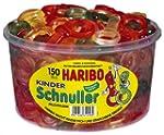 Haribo Kinder-Schnuller, 1er Pack (1...