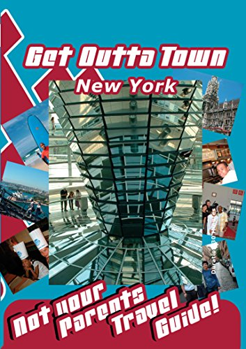 Get Outta Town - New York City - NY, United States