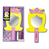 Melissa & Doug Princess Mirror - DYO