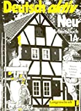 img - for Deutsch Aktiv Neu Level 1a: Workbook (German Edition) by G Neuner (1990-10-30) book / textbook / text book