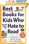 Best Books for Kids Who (Think They)...