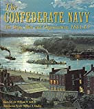 img - for The Confederate Navy: The Ships, Men, and Organization, 1861-65 by Raimondo Luraghi (1997-06-30) book / textbook / text book