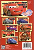 Cars 2 Valentines (32 in 8 Styles)