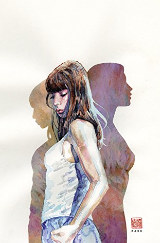 A.K.A. JESSICA JONES: ALIAS TP VOL. 1 Cover