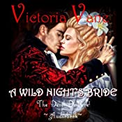 A Wild Night's Bride - Book 1 of The Devil DeVere Audio Book