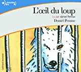 img - for L'Oeil Du Loup CD [livre audio] (French Edition) book / textbook / text book