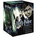 Harry Potter - Ann�es 1 � 7 partie 1 - Coffret 7 DVD