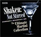 echange, troc Various Artists - Shaken: Not Stirred