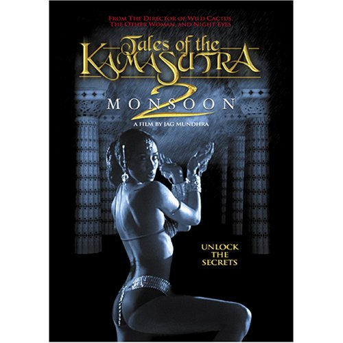 Tales of Kama Sutra 2: Monsoon [DVD] [Region 1] [US Import] [NTSC]